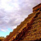 Messico - Chichen Itza FOTO DI LAURA PALLAVIDINO dal racconto la discesa di kukulkan