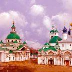 Viaggio a Rostov