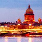 Russia - San Pietroburgo