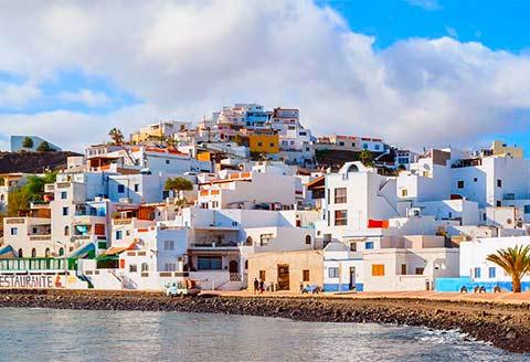 Fuerteventura e Lanzarote - Racconto di viaggio alle isole Canarie