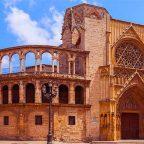 Spagna - La cattedrale di Valencia