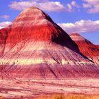 Stati Uniti - Il deserto dipinto