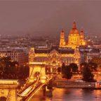 viaggi a Budapest