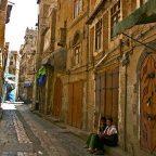 Yemen - Lungo le strade di Sana'a