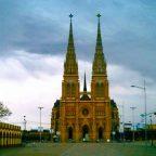 Argentina - Basilica della Vergine di Lujan - Foto di Renato Vicinanza