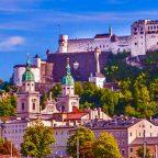 Austria - SalzburgerLand