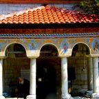 Bulgaria - Monastero di Bachkovo - Foto Donatella Boscaglia