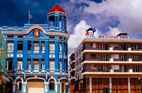 Viaggi Cuba