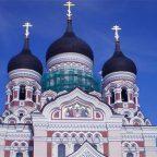 Estonia - Tallin - Cattedrale di Sant Alessandro Nevskij - Foto Donatella Boscaglia