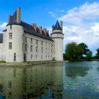 Francia - Castelli della Loira - foto di Roberto Platia