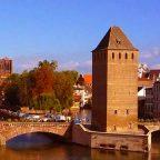 Viaggio a Strasburgo