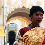 India - Ragazza del Rajasthan