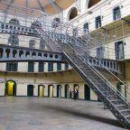 Irlanda - Dublino - Prigione di Kilmainham - FOTO DONATELLA BOSCAGLIA