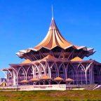Malesia - Kuching
