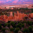 Marocco - Kasbah di Amridhil - Foto di Manuela Rapone