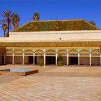 Marocco - Marrakech la rosa del deserto