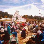 Messico - Tra i Maya a San Juan Chamula nel Chiapas