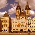 Repubblica Ceca - Praga - Stare Mesto
