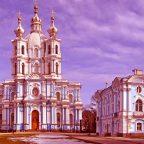 viaggi San Pietroburgo