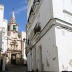 Spagna - Andulusia - I vicoli di Malaga