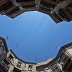 Spagna - I palazzi di Barcellona