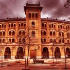 Spagna - Madrid - Plaza de Toros