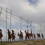 Lungo il Camino di Santiago - foto Gavino Lo Giudice
