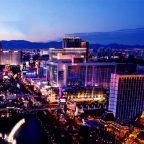 Viaggio a Las Vegas
