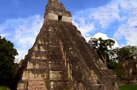 Guatemala - Il sito archeologico Maya di TIkal