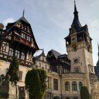 Castello di Peles - Sinaia - Romania