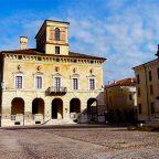 Sabbioneta - Italia