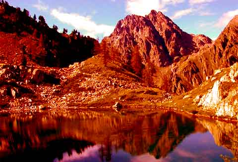 Parco Nazionale delle Alpi Marittime