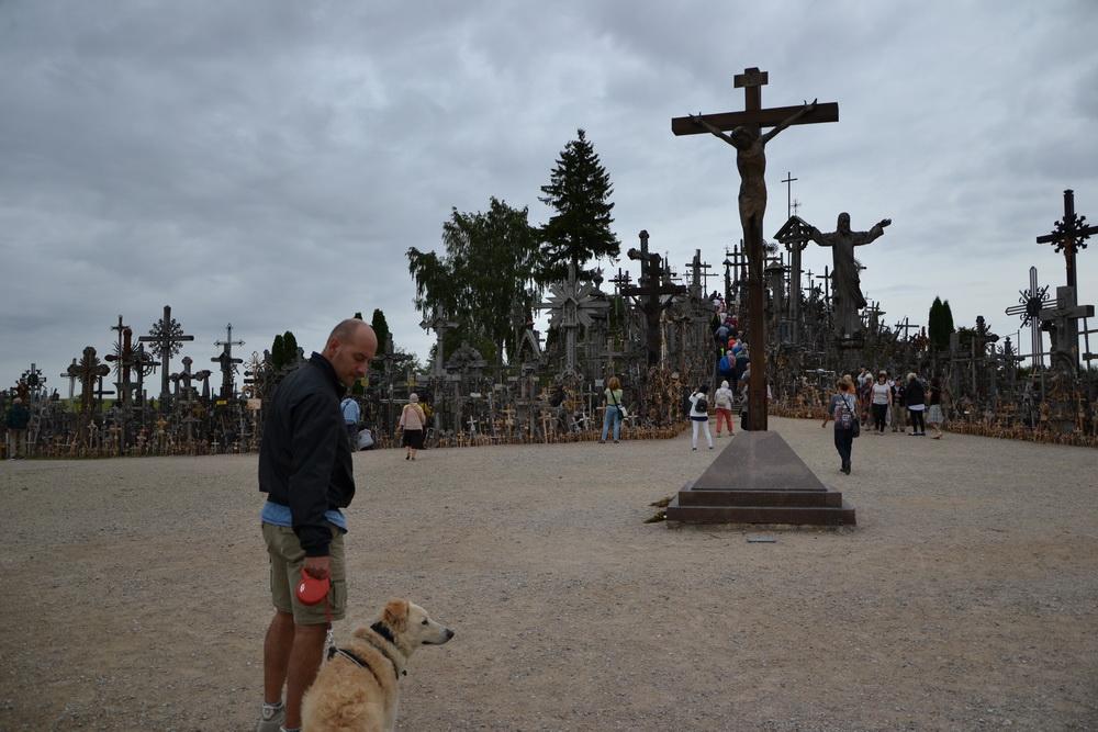 Lituania - Collina delle croci Siauliai