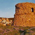 Sardegna - Oristano - Torre del Pozzo - Foto di PIerluigi Cortesi