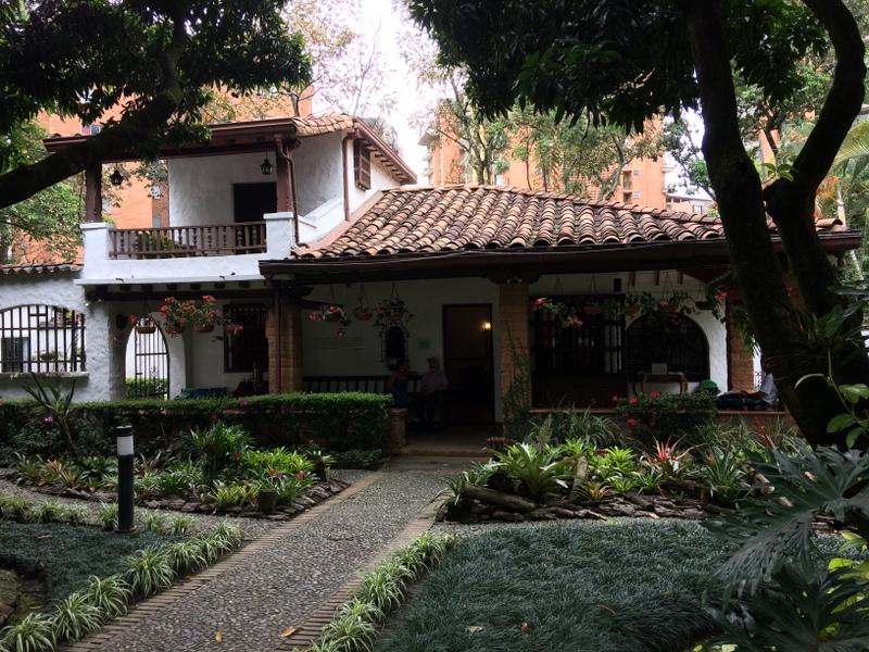 Casa di Gonzalez a Envigado