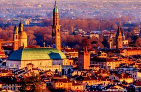 Vicenza panorama