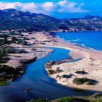 Deserto di Agriates - Saleccia - Corsica