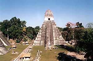 Viaggi in Guatemala