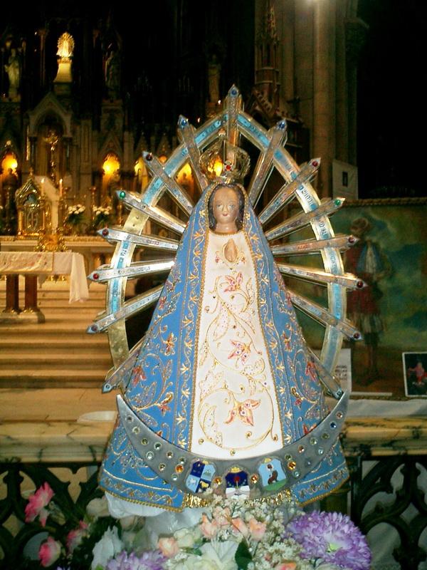 Virgen di Lujan