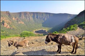 Viaggio in Etiopia