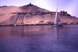 Viaggio ad Aswan