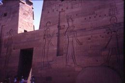 Viaggiare in Egitto