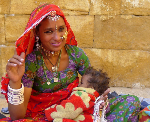 Incontri gratuiti nel Rajasthan