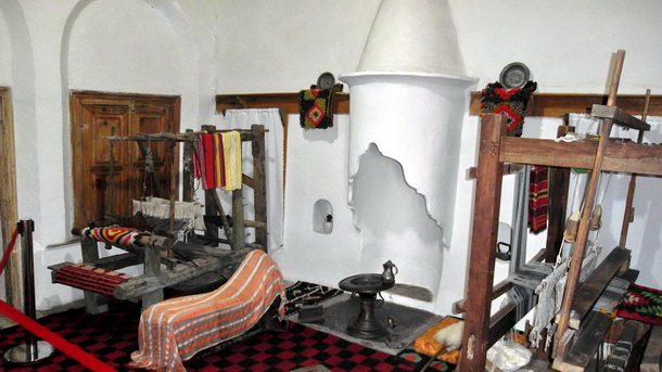 Berat - Museo etnografico
