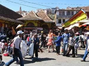 Viaggio in Madagascar