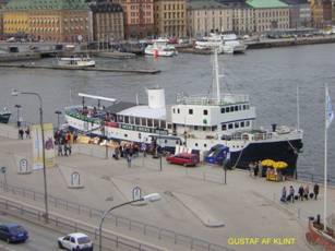 Viaggio in Svezia, Finlandia, Olanda e Danimarca