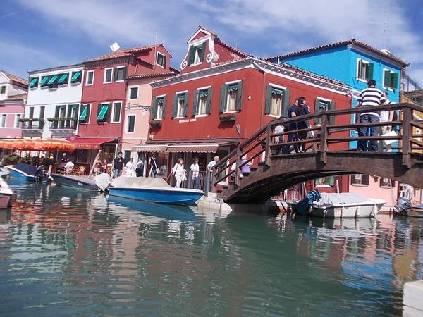 Ritorno a Venezia