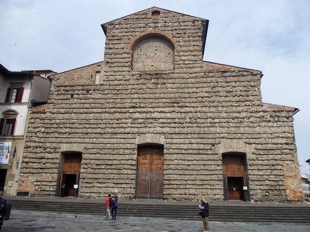 chiesa di San Lorenzo a Firenze