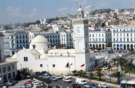 Viaggio in Algeria