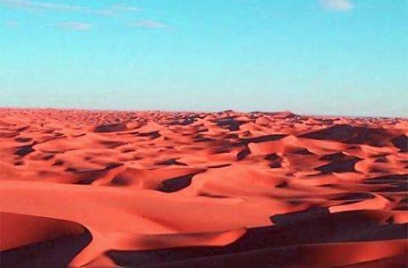 Viaggio nel Sahara Algerino